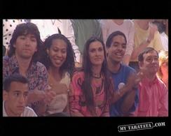 "Philippe Lavil / Kassav ""Sye Bwa"" (1993)"