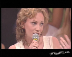 Interview Patricia Kaas (1993)