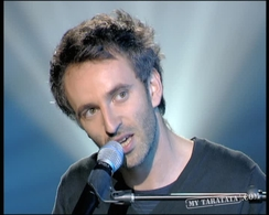 """Vincent Delerm """"Sous Les Avalanches"""" (2006)"""