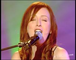 """Sarah Slean """"Lucky Me"""" (2006)"""