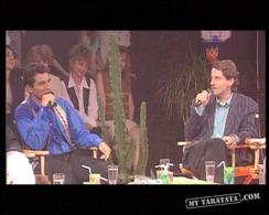 Interview N°2 Francis Cabrel (1993)
