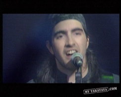 """Daran Et Les Chaises """"Aquarium"""" (1993)"""