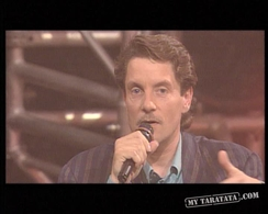 Interview Francis Cabrel / JJ Goldman / Nino Ferrer (1993)