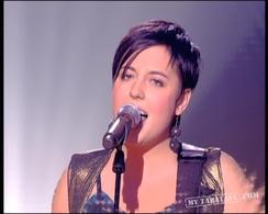"""Ariane Moffatt """"Montréal"""" (2006)"""