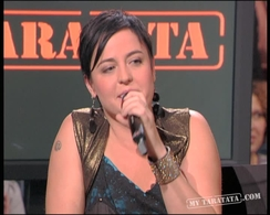Interview Ariane Moffatt (2006)