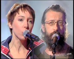 "Jeanne Cherhal / JP Nataf ""Babooshka"" (2006)"