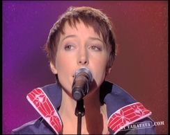 "Jeanne Cherhal ""Voilà"" (2006)"