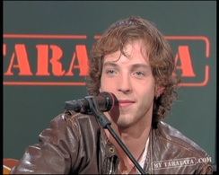 Interview James Morrison (2006)