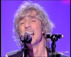 """Louis Bertignac """"Ces Idées Là"""" (2006)"""