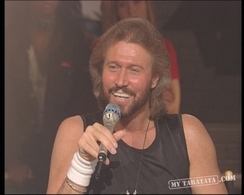 Interview N°2 Bee Gees (1993)