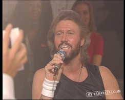 Interview Bee Gees (1993)
