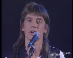 """Jean-Louis Aubert """"Toi Que L'On N'Homme Pas"""" (1993)"""