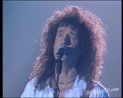"Brian May ""Driven By You"" (1993)"