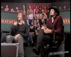 Interview Kasabian (2007)