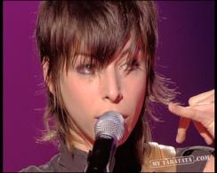 "Mademoiselle K ""Ça Me Vexe"" (2002)"