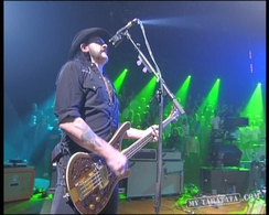 "Motörhead ""Ace Of Spades"" (2007)"