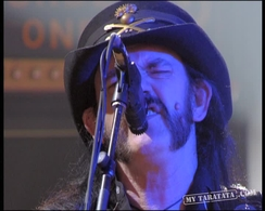 "Motörhead ""One Night Stand"" (2007)"