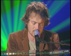 "Damien Rice ""Rootless Tree"" (2007)"