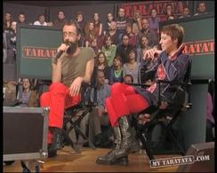 Interview JP Nataf / Jeanne Cherhal (2006)