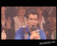Interview Bill Deraime / Francis Cabrel / Nino Ferrer (1993)