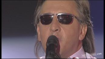 "Gilbert Montagné ""L'Hymne A L'Amour"" (1995)"