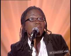 "Asa ""Fire On The Mountain"" (2007)"