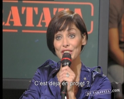 Interview Natalie Imbruglia (2007)