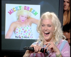 Interview Micky Green (2007)