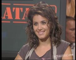 Interview Katie Melua (2007)