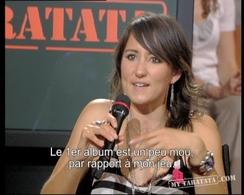 Interview KT Tunstall (2007)