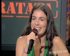 Interview Yael Naim (2007)