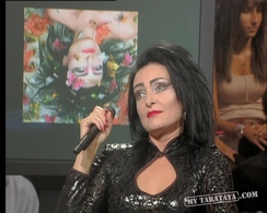 Interview Siouxsie (2007)