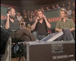 "Interview ""Luke"" (2007)"