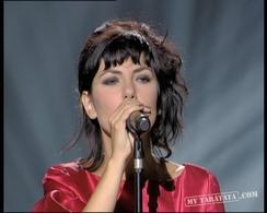 "Daphné ""Musicamor"" (2007)"