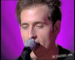 "Peter Cincotti ""Love Is Gone"" (2007)"