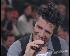 Interview / Portrait Julien Clerc (1993)
