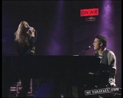 "Julien Clerc / Emmanuelle Béart ""Frantz"" (1993)"