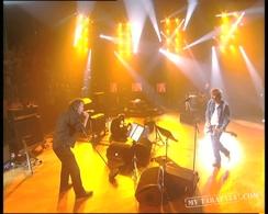 "Miossec / Yann Tiersen 'Osez Joséphine"" (2007)"