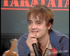 Interview BabyShambles (2007)