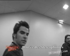 Bonus Stereophonics (2007)