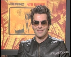 Interview Stereophonics (2007)