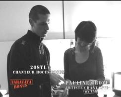 Bonus Paul Personne / Hocus Pocus / Pauline Croze (2009)