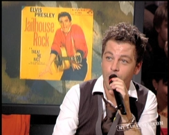 Interview Christophe Maé (2008)