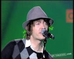 """Rhesus """"Hey Darling"""" (2007)"""