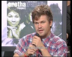 Interview Jack Penate (2007)
