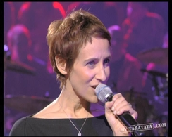 """Suzanne Vega / Stacey Kent '""""Waters Of March"""" (2007)"""