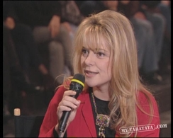 Interview France Gall / Marc Lavoine (1993)