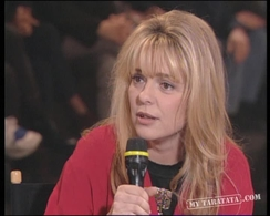 Interview France Gall / Les Charts (1993)