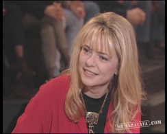 Interview France Gall / Tonton David (1993)