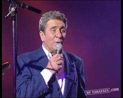 "Gilbert Bécaud ""Quand T'es Petit Dans Le Midi"" (1993)"